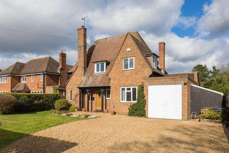 3 Bedrooms House for sale in Fairfield Lane, Farnham Royal, Buckinghamshire SL2