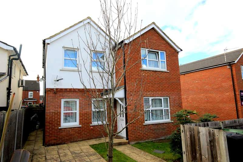 1 Bedroom Ground Maisonette Flat for sale in Ampthill Road, Flitwick, MK45
