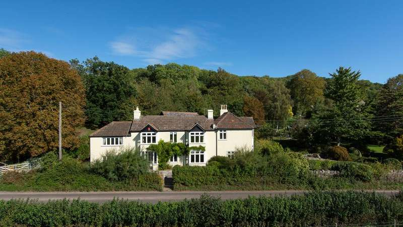 6 Bedrooms Cottage House for sale in Edge of Congresbury village