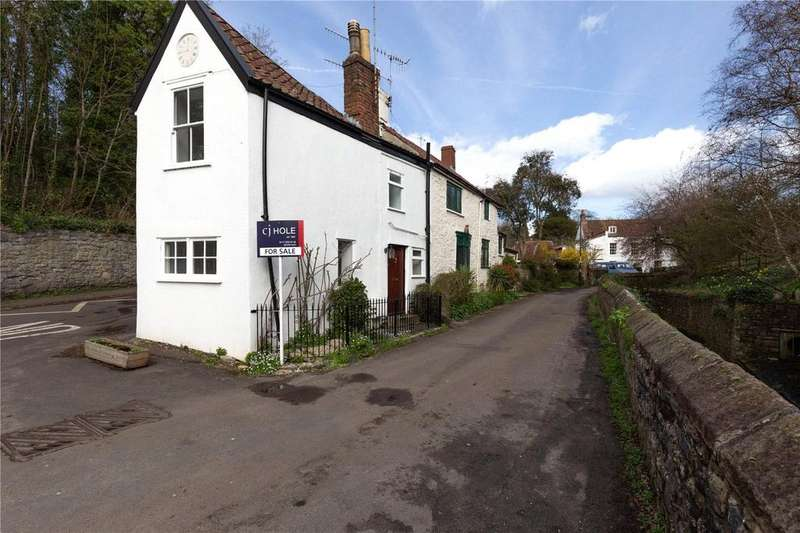 1 Bedroom Semi Detached House for sale in Trym Road, Bristol, BS9