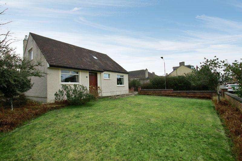 4 Bedrooms Detached House for sale in Douglas Street, Carluke