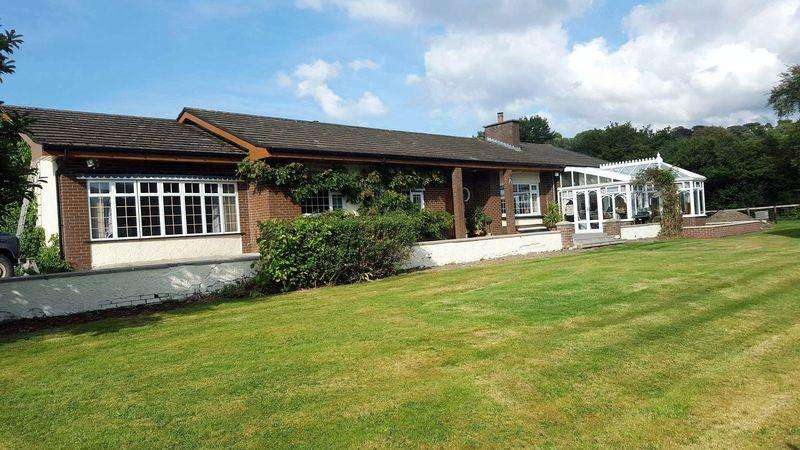 4 Bedrooms Land Commercial for sale in Adpar, Newcastle Emlyn