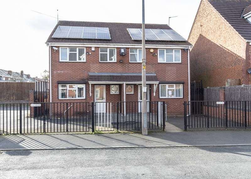 Semi Detached House for sale in Marshall Street, Smethwick