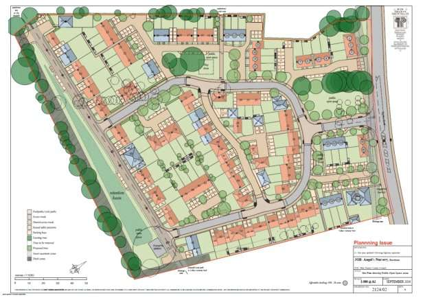 Plot Commercial for sale in Yapton Road, Barnham, Bognor Regis, PO22