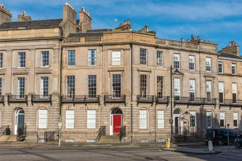 7 Bedrooms Terraced House for sale in Melville Crescent, Edinburgh, Midlothian