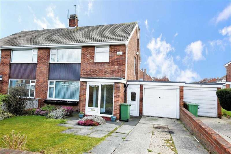 3 Bedrooms Semi Detached House for sale in Tunstall Road, Tunstall, Sunderland, SR2