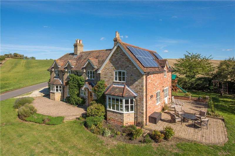 4 Bedrooms Unique Property for sale in Little Staughton Road, Pertenhall, Bedfordshire