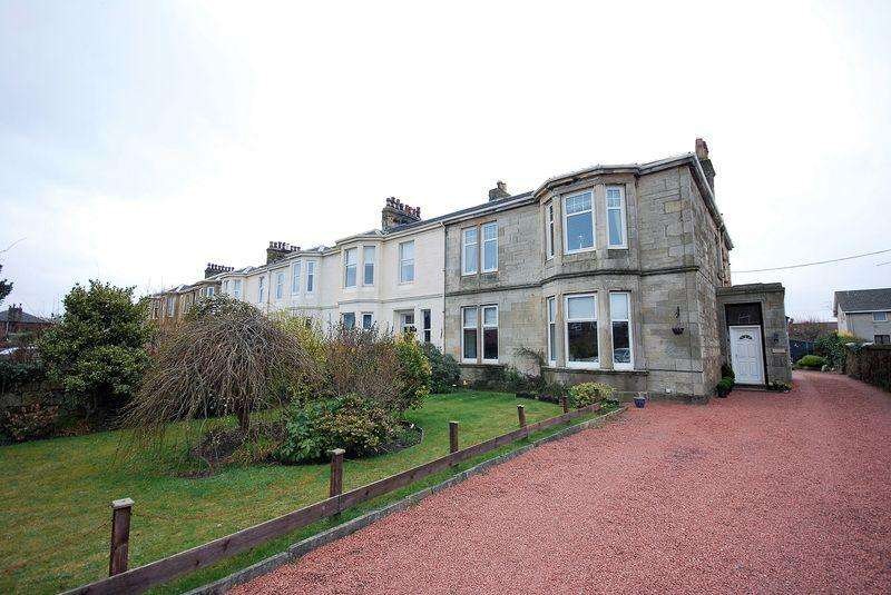2 Bedrooms Flat for sale in 50 Prestwick Road, Ayr, KA8 8JR