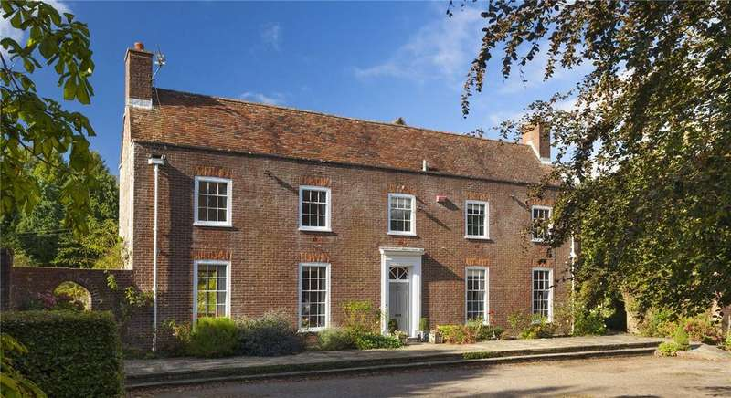 6 Bedrooms Detached House for sale in Lydden, Dover, Kent, CT15