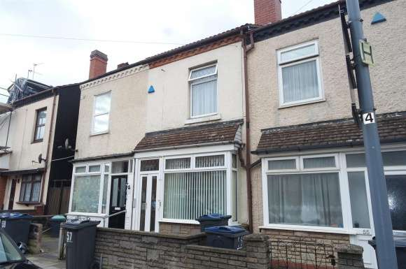 3 Bedrooms Property for sale in Francis Road, Yardley, Birmingham