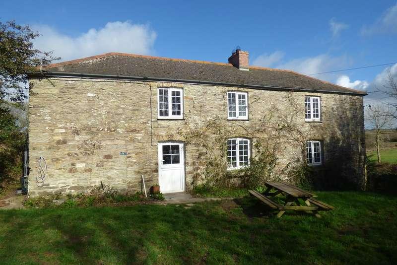 4 Bedrooms Property for sale in Scotland Farm Barns Scotland Road Hendra Croft Newquay TR8 5QR