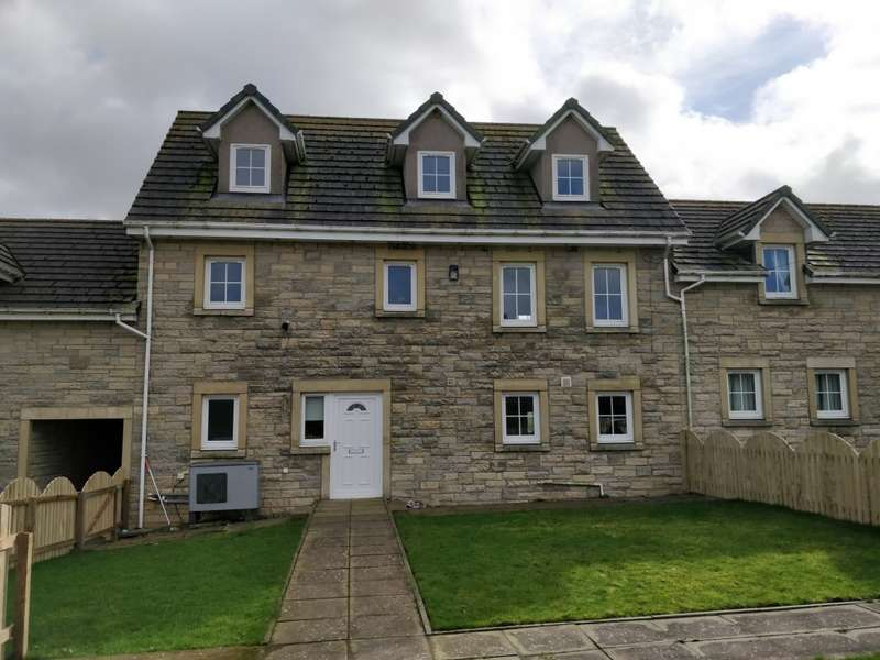 5 Bedrooms Block Of Apartments Flat for sale in Forrest Road, Shotts, ML7