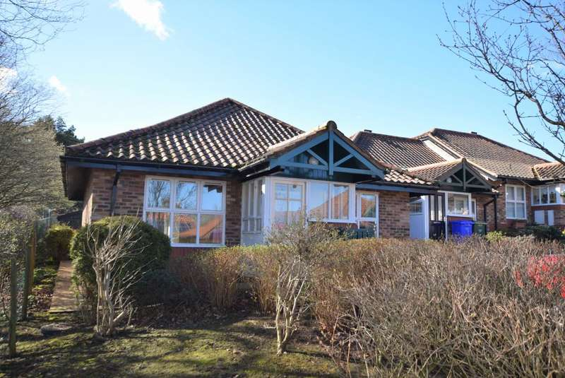 Properties for Sale in Scarborough, The Copse Scarborough