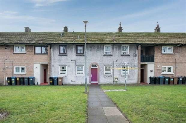 1 Bedroom Flat for sale in Dulnain Road, Aberdeen