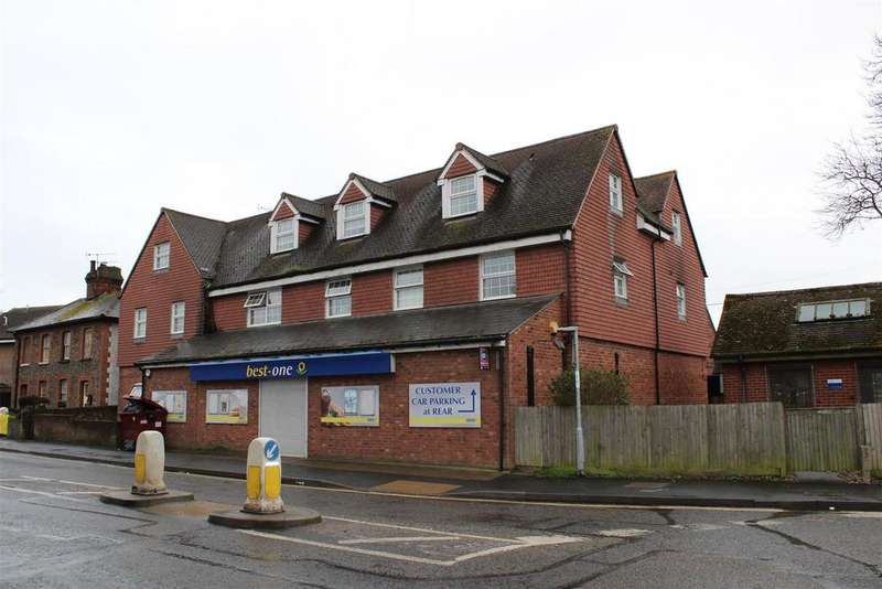Residential Development Commercial for sale in Chichester Road, Bognor Regis