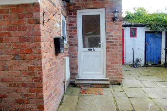 2 Bedrooms Property for sale in Coare Street, Macclesfield