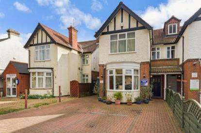 13 Bedrooms Semi Detached House for sale in Cambridge, Cambridgeshire