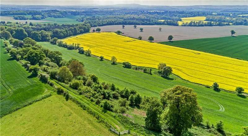Farm House Character Property for sale in Pattingham, Shropshire/South Staffordshire, WV6