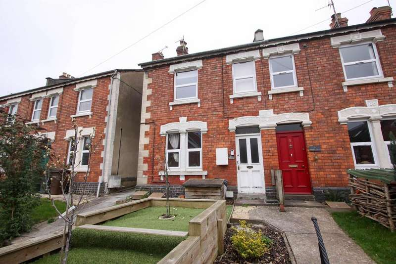 3 Bedrooms Semi Detached House for sale in Lansdown, Stroud