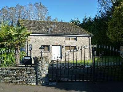3 Bedrooms Detached Villa House for sale in 7 Nunholm Park, Dumfries DG1