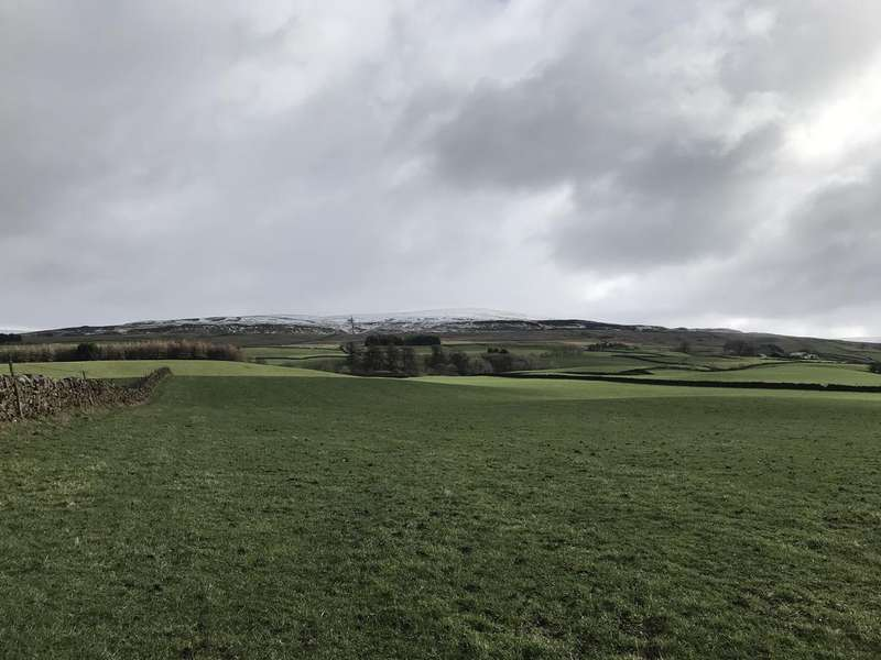 Farm Land Commercial for sale in Land at Scale Houses, Renwick, Cumbria CA10 1JY