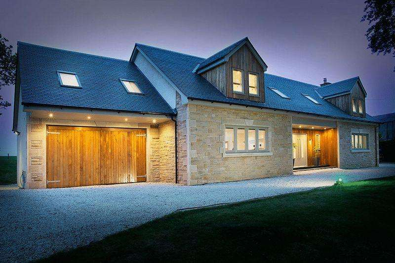 6 Bedrooms Detached House for sale in Wester Woodside Cottage, Linlithgow, EH49
