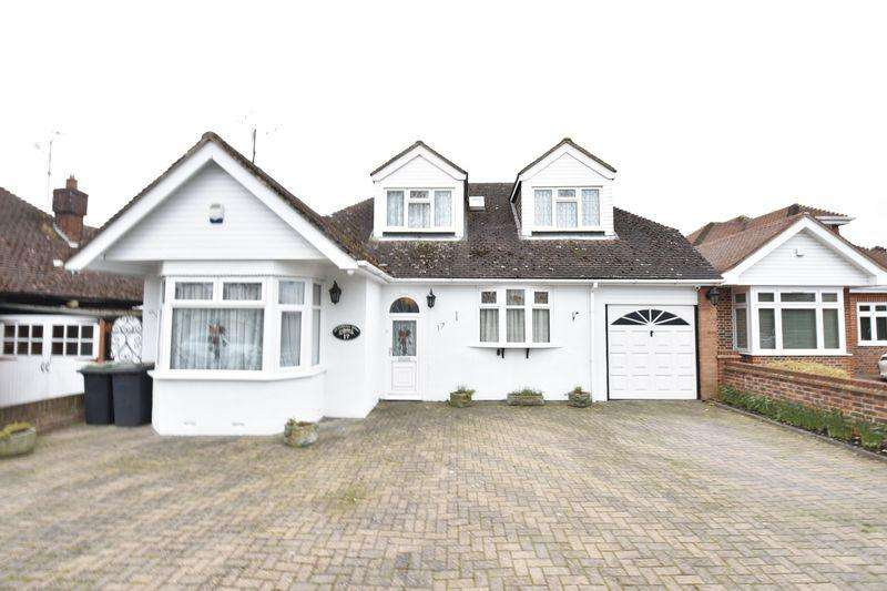 4 Bedrooms Detached House for sale in Grasmere Road, Luton
