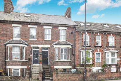 2 Bedrooms Terraced House for sale in High Street North, Dunstable, Bedfordshire, England