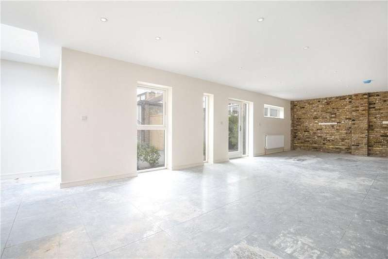 3 Bedrooms Terraced House for sale in Craven Gardens, Wimbledon, London, SW19