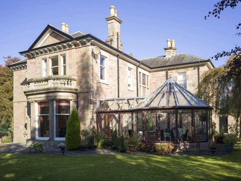 6 Bedrooms Detached House for sale in Ravenswood, 37 Southside Road, Inverness, IV2