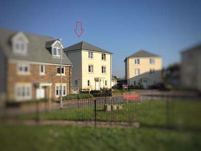 4 Bedrooms Detached House for sale in St Agnes, Truro, Cornwall