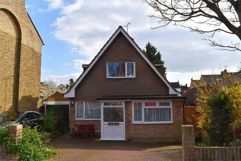 3 Bedrooms Detached House for sale in Waterloo Road, Linslade