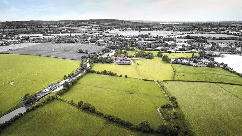 6 Bedrooms Detached House for sale in Ship Lane, Marsworth, Tring, Hertfordshire, HP23