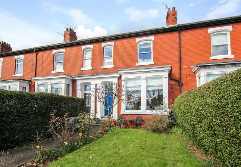 5 Bedrooms Terraced House for sale in Yarm Road, Eaglescliffe, Stockton-On-Tees