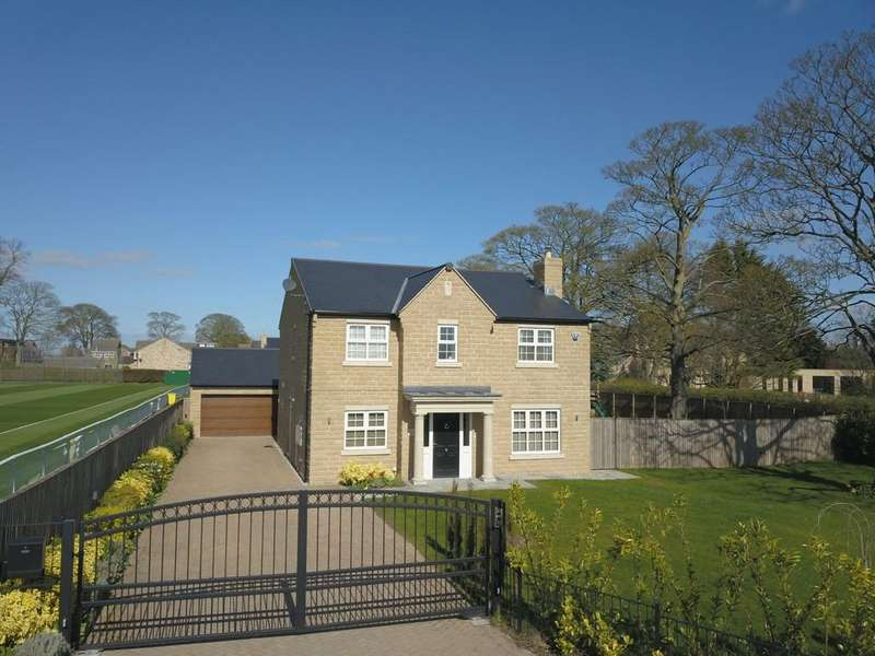 5 Bedrooms Detached House for sale in Walton Place, Thorp Arch, LS23 7GB