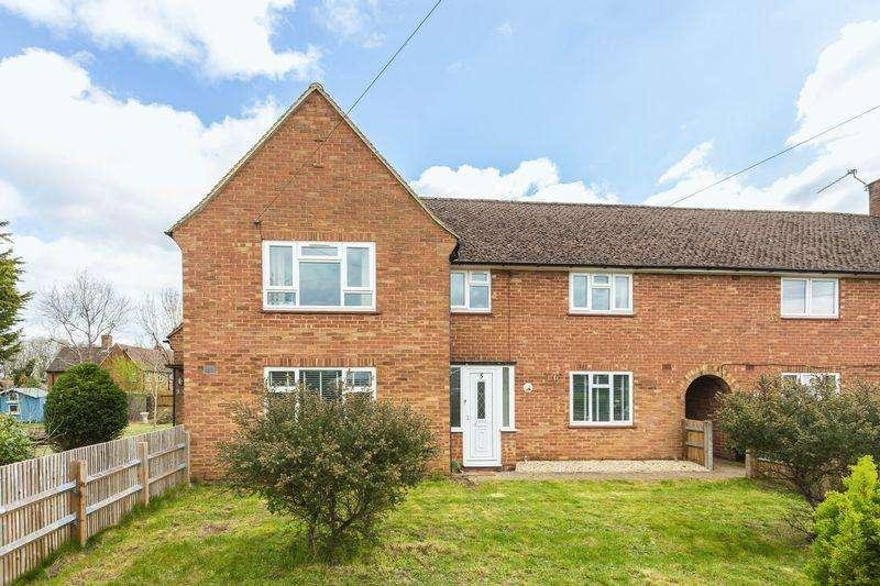 2 Bedrooms Apartment Flat for sale in Jones Way, Hedgerley, Buckinghamshire SL2