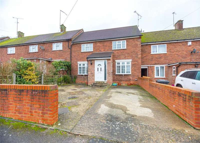 3 Bedrooms Terraced House for sale in Park Drive, Sunningdale, Berkshire, SL5