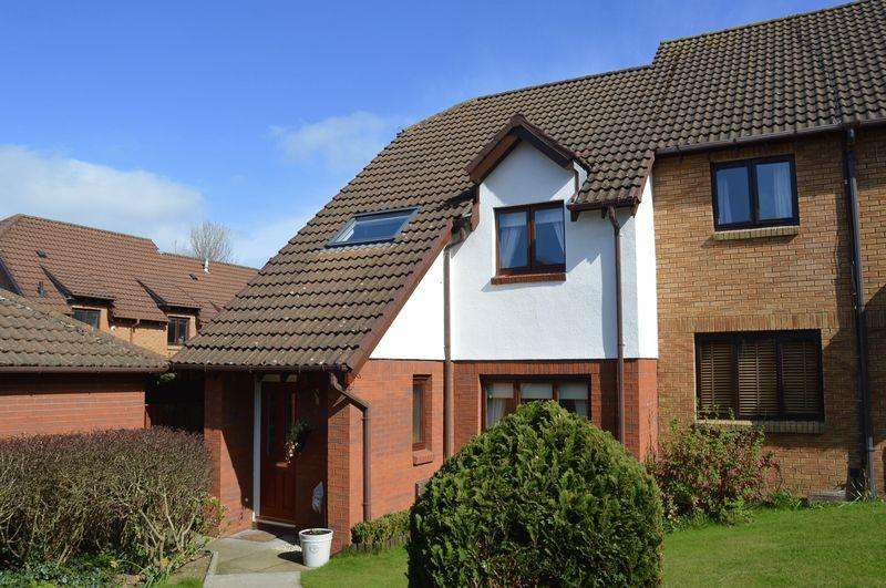 3 Bedrooms End Of Terrace House for sale in Hamilton Way, Prestwick