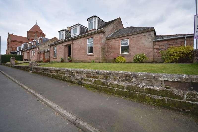 3 Bedrooms Detached Villa House for sale in Bentinck Street, Galston, KA4