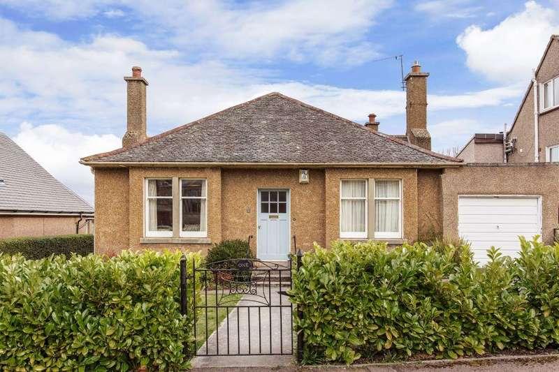 4 Bedrooms Bungalow for sale in 1 Redford Loan, Edinburgh EH13 0AY