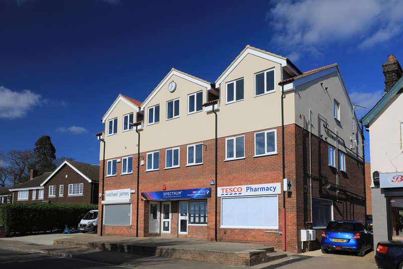 1 Bedroom Apartment Flat for sale in High Street, Flitwick, MK45