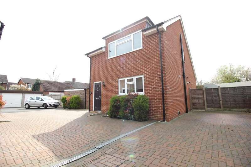 2 Bedrooms Detached House for sale in Tippings Lane, Woodley, Reading, Berkshire, RG5