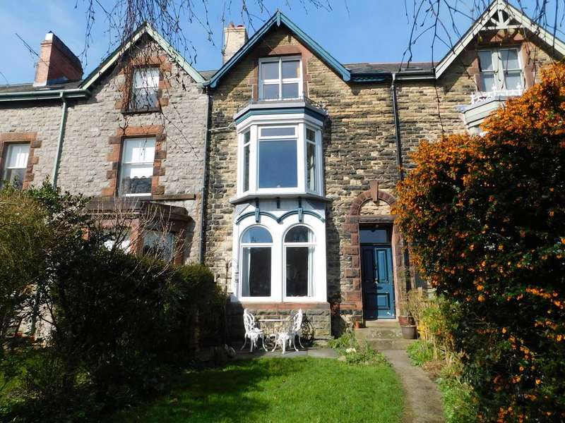 5 Bedrooms Terraced House for sale in Church Walk, Ulverston