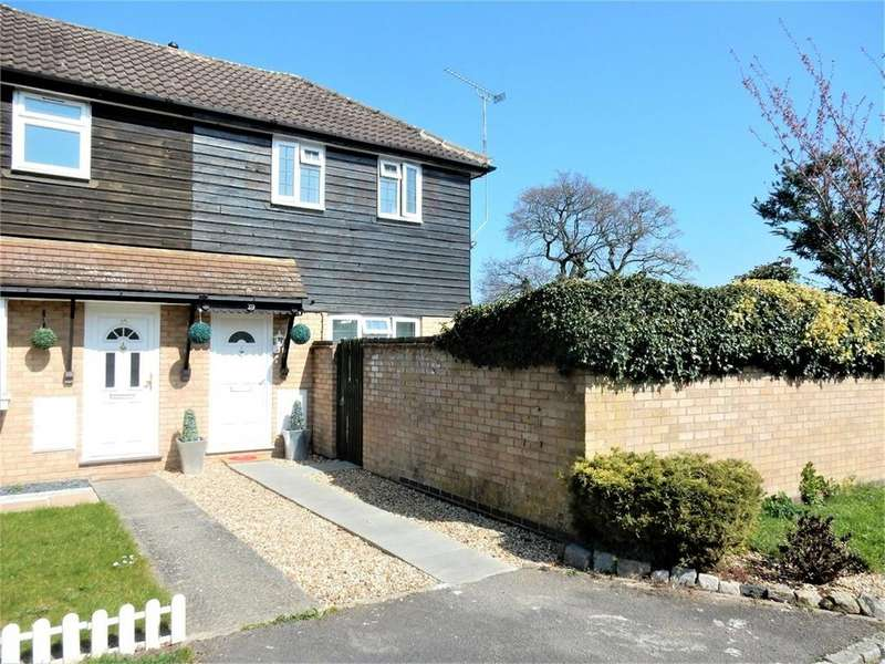 1 Bedroom House for sale in Wargrove Drive, College Town, Sandhurst, Berkshire