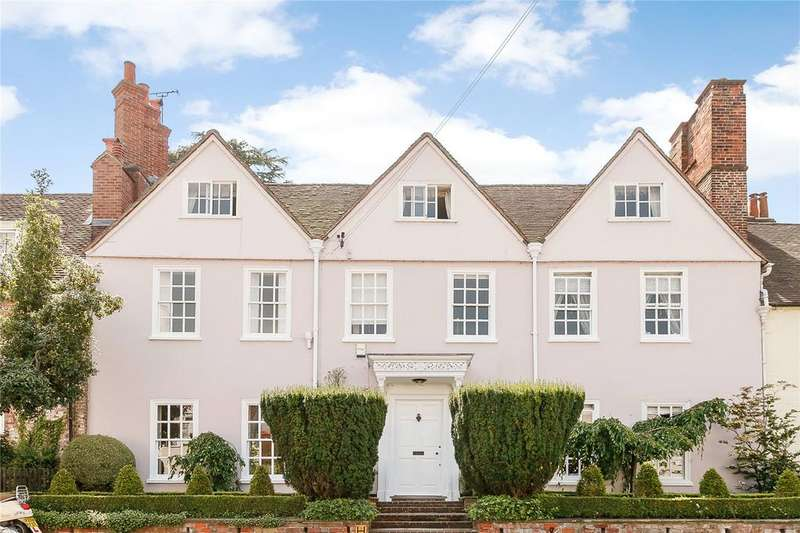 6 Bedrooms Terraced House for sale in Pearson Road, Sonning, Berkshire, RG4