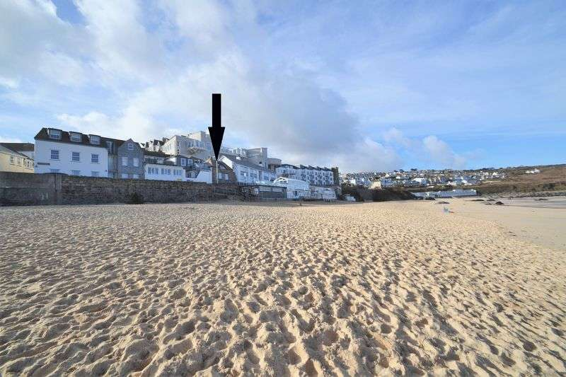 3 Bedrooms Property for sale in The Meadow, St. Ives
