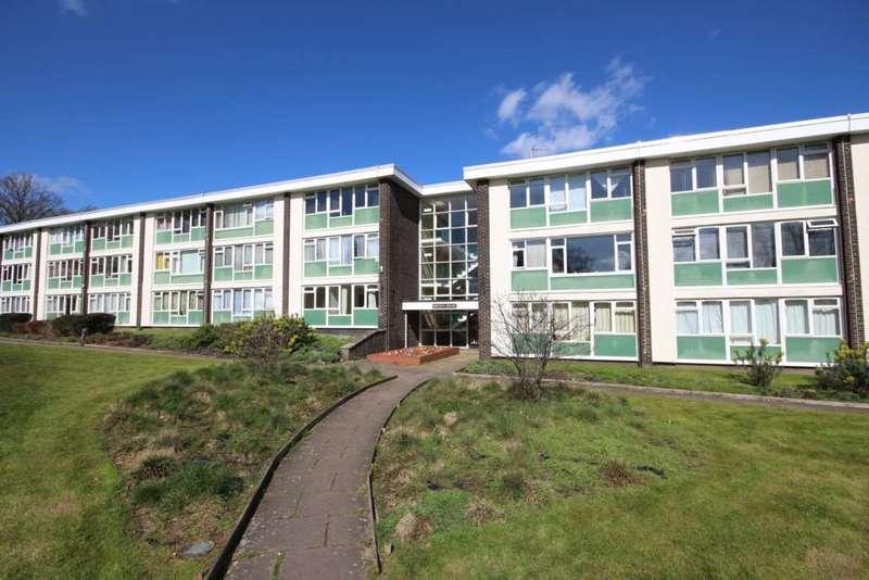 1 Bedroom Apartment Flat for sale in Jocks Lane, Bracknell
