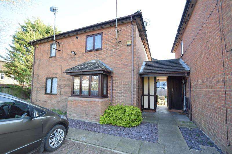 1 Bedroom House for sale in Mallard Gardens, Luton