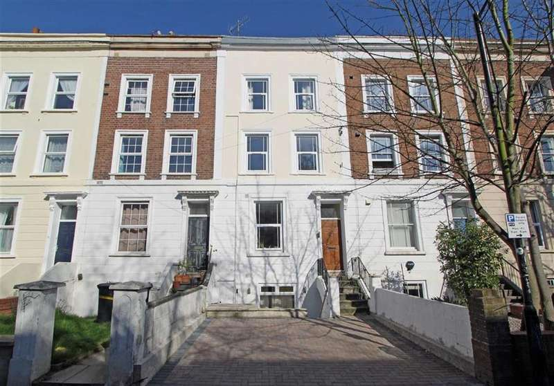 2 Bedrooms Duplex Flat for sale in Albert Park, Montpelier, Bristol