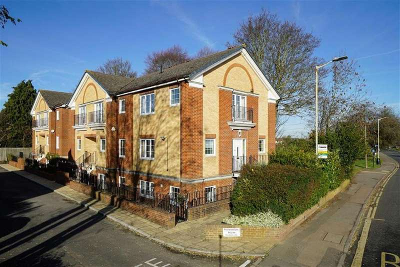 3 Bedrooms End Of Terrace House for sale in Prestwood Gate, St Albans, Hertfordshire